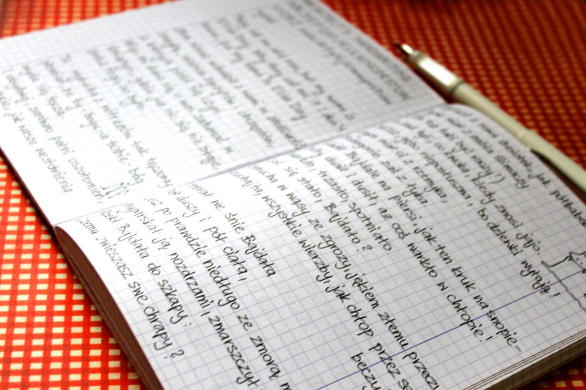 sierysuje.pl pisanie ręczne