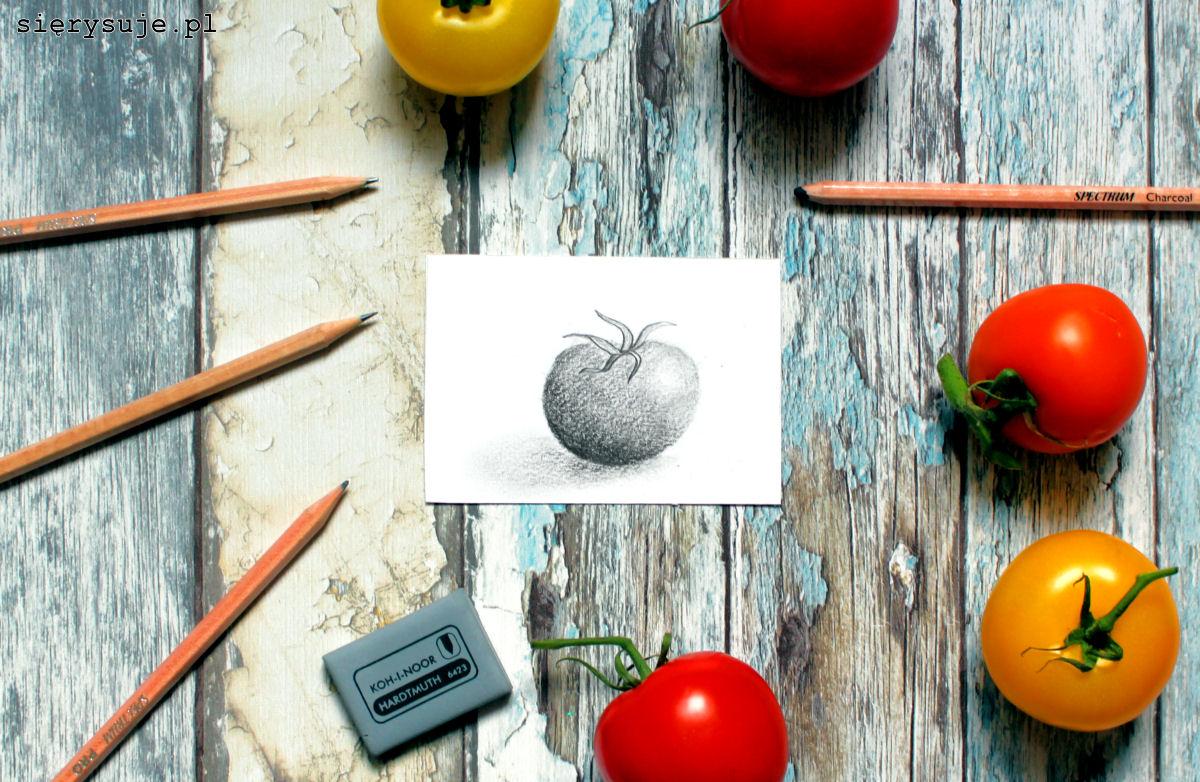 sierysuje.pl jak rysować ołówkiem rysunek