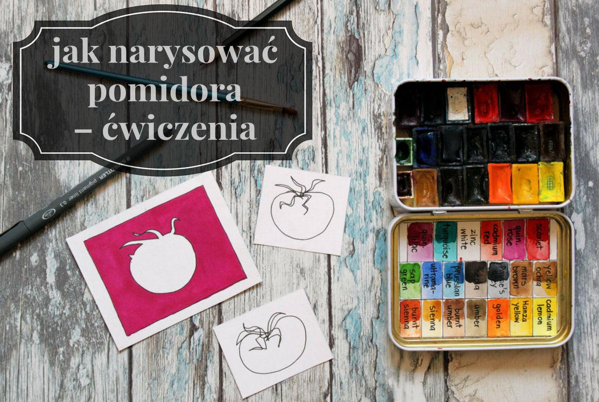 sierysuje.pl jak narysować ćwiczenia