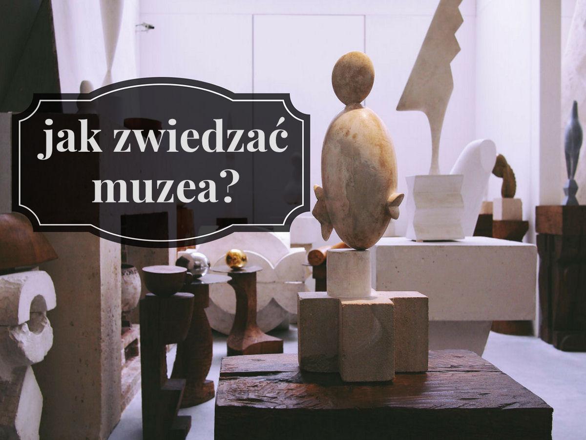 sierysuje.pl jak zwiedzać muzeum