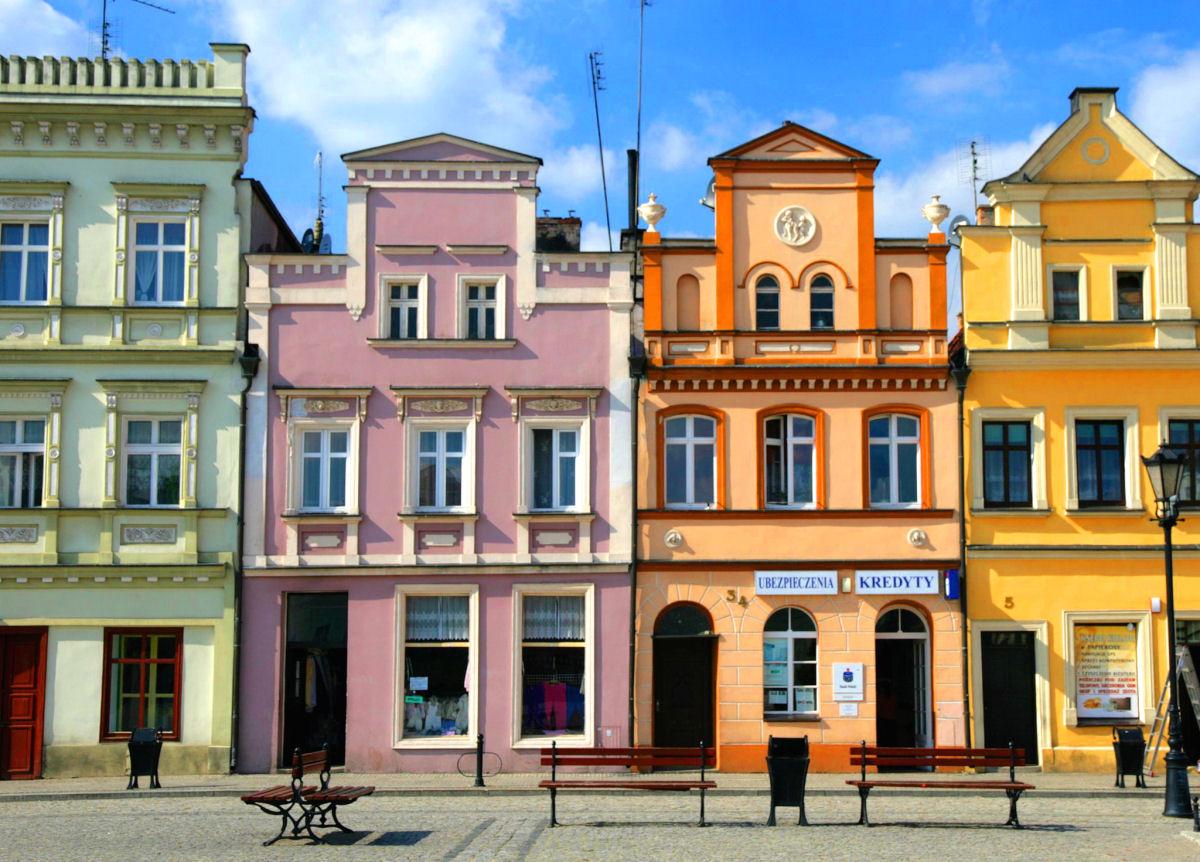 sierysuje.pl tutorial jak narysować budynek