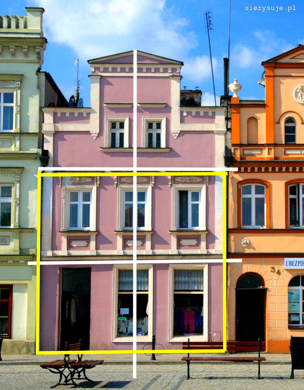 sierysuje.pl rysowanie budynków
