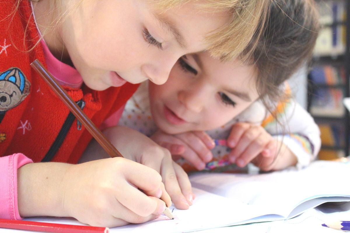 sierysuje.pl jak poprawić pismo dziecka