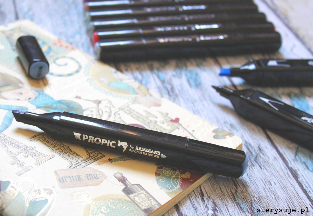 sierysuje.pl blog o rysowaniu i kaligrafii
