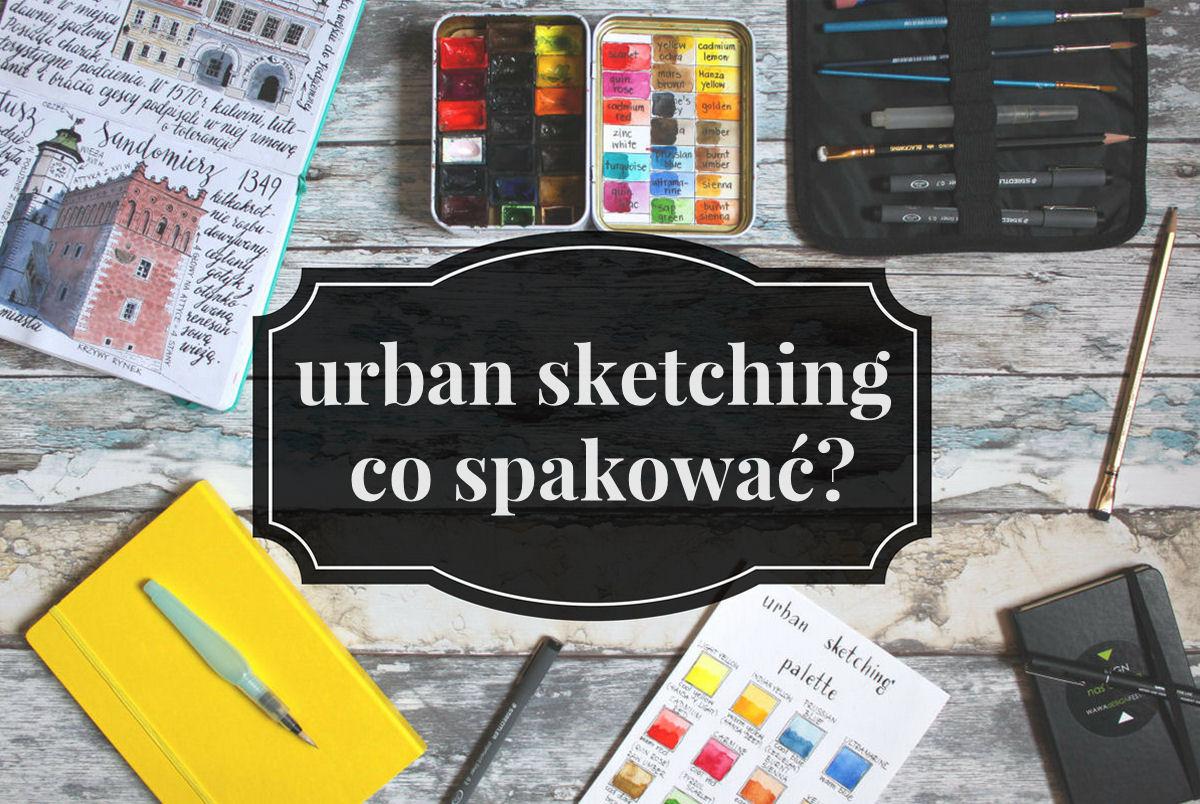 sierysuje.pl blog o rysowaniu urban sketching
