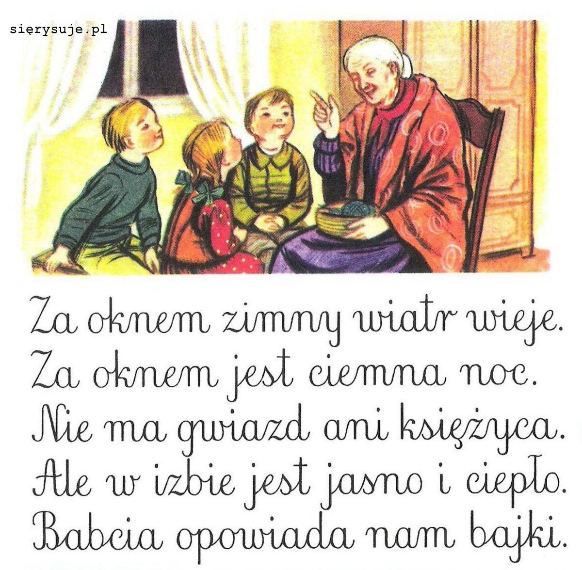 """Powojenny """"Elementarz"""" Mariana Falskiego"""