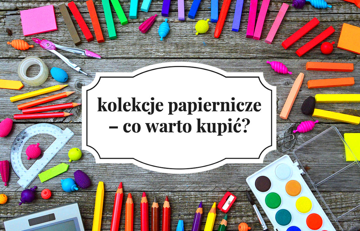 sierysuje.pl papiernicze zakupy haul bujo bullet journal
