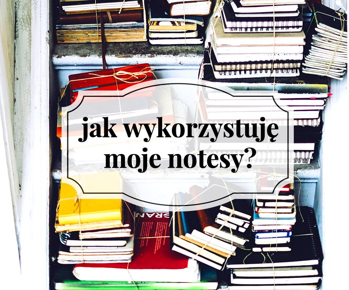 sierysuje.pl bujo bullet journal notesy