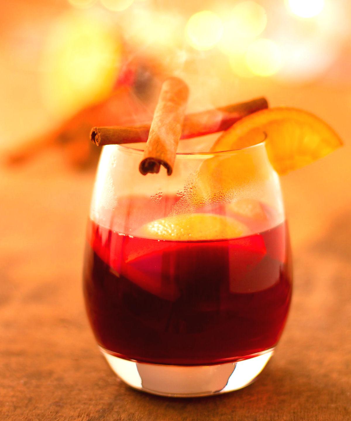 sierysuje.pl grzaniec grzane wino