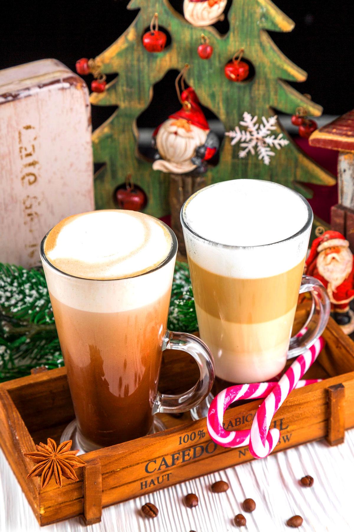 sierysuje.pl kawa latte