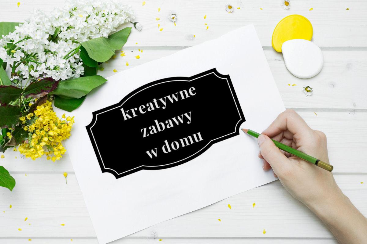 sierysuje.pl kreatwyne zajęcia w czasie kwarantanny