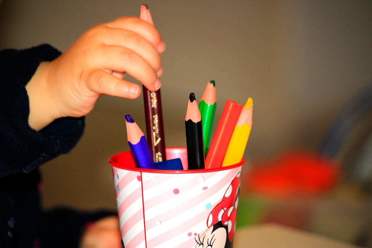 sierysuje.pl jak przygotować dziecko do pisania