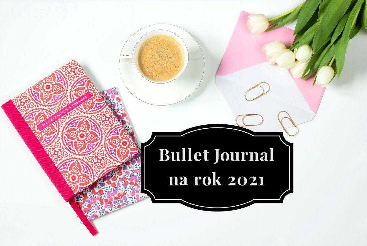 sięrysuje.pl jak założyć nowe bujo bullet journal