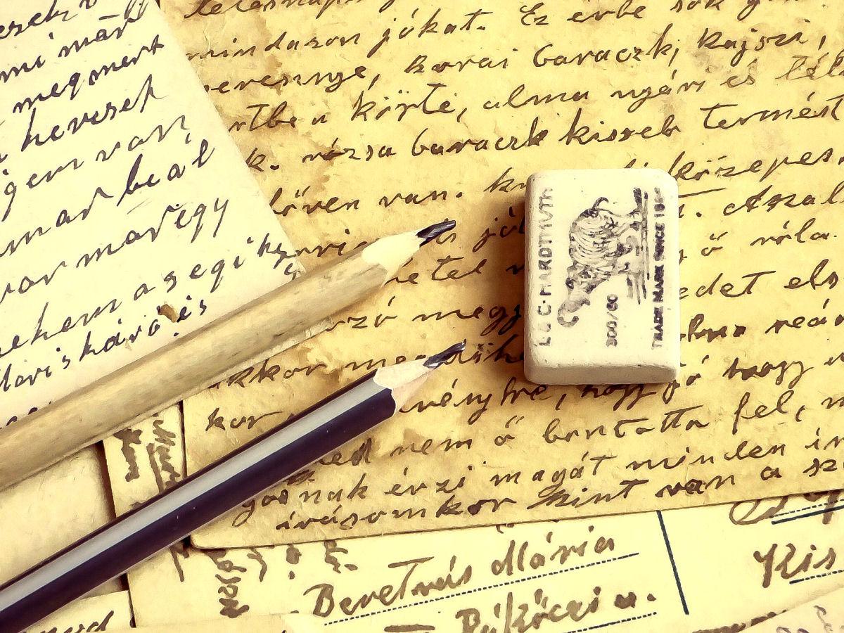 sierysuje.pl dzień pisma ręcznego 23 stycznia